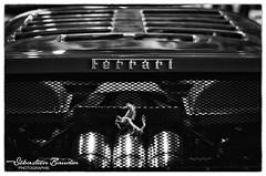 Enzo.... (Seb BAUDIN) Tags: nikon d7000 noir et blanc black white monochrome morbihan bretagne brittany breizh ouest motors festival 2018 sébastien baudin
