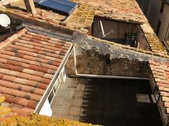 Neighbours terrace