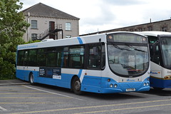 Translink Ulsterbus 780 TCZ1780 (Will Swain) Tags: newry depot 14th june 2018 town bus buses transport travel uk britain vehicle vehicles county country ireland irish city centre north northern translink ulsterbus 780 tcz1780 tcz 1780