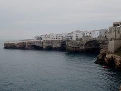 Polignano a Mare (Puglia-Italia). (santi abella) Tags: polignanoamare apulia puglia italia