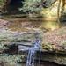 Backcountry Waterfall