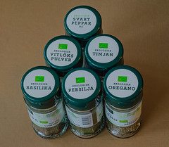 Spice (frankmh) Tags: macro spice ecological organic hittarp sweden