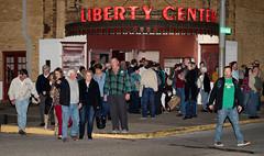 2019 Exiting after the show, Hank Williams Tribute, Liberty, Jan 12-2224 (cajunzydecophotos) Tags: tributetohankwilliams libertytheater 2019 exiting