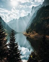 Switzerlandby: @irina.f2.8 (the-wanderlust) Tags: journey landscape landscapes uncategorized wanderlust