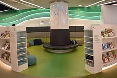 library@harbourfront (chooyutshing) Tags: liabraryharbourfront 1harbourfrontwalk vivocity shoppingmall nationallibraryboard singapore