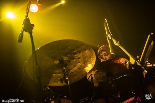 Cory Henry - Warszawa