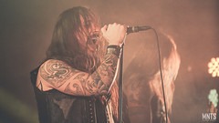 Amorphis - live in Kraków 2019 fot. Łukasz MNTS Miętka-19