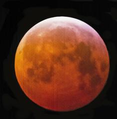 _1210527 Blood Moon Full Frame (idunavision) Tags: moon mond mondfinsternis lunareclipse bloodmoon blutmond astrofotografie astrophotography olympus leica