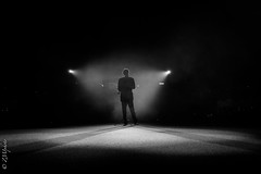 Charles nouveau (zmi66 - ZMIphoto) Tags: raw portrait romandsuisse romand art hockey blanc people switzerland automne fall noir light lhc black leica monochrome swisstechconventioncenter blackandwhite show white trip lanuitdeslions2018 elmaritf2828mmasph ecublens leicaq epfl