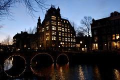 Amsterdam, Holanda (Apuntes y Viajes) Tags: apuntesyviajes hernáncastrodávila amsterdam holanda europa