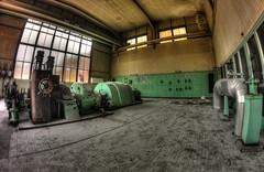 ppfisheye5 (Geert Orange_Crush VP) Tags: abandoned urbanexploring industry