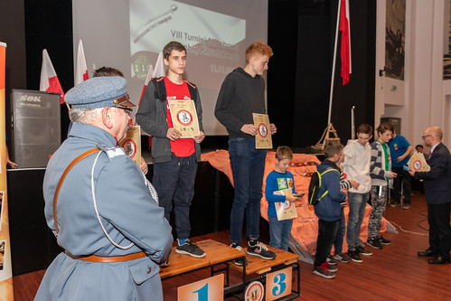 VIII Turniej Szachowy o Szablę Piłsudskiego-281