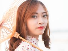 1175-4x3F (mapleal_2000) Tags: vietnam aodai woman beautifulwoman