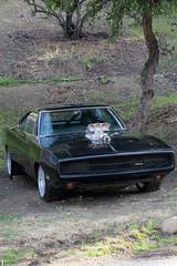 Dom's Car. (LisaDiazPhotos) Tags: universal studios hollywood lisadiazphotos doms car fast furious