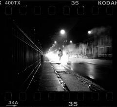 no_title (To Whom This May Concern) Tags: copenhagen streetphotography analogue filmphotography olympus olympusxa kodak kodaktrix kodak400tx 35mmfilm nightphotography urbanphotography longexposure blackandwhite blackandwhitephotography