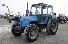 Landini 10000 prima serie (samestorici) Tags: trattoredepoca oldtimertraktor tractorfarmvintage tracteurantique trattoristorici oldtractor veicolostorico
