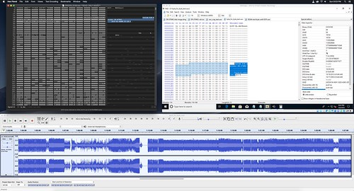 Hex editing to save a mix (or, amateur file forensics 101)