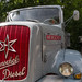 Henschel Diesel