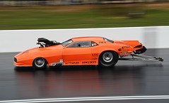Pro Modified_3176 (Fast an' Bulbous) Tags: drag race track car vehicle automobile outdoor nikon motorsport santa pod panning racecar