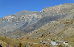 hameau de La Colle (b.four) Tags: hameau helm frazione montagna montagne mountain lacolle valberg hautcians alpesmaritimes coth5