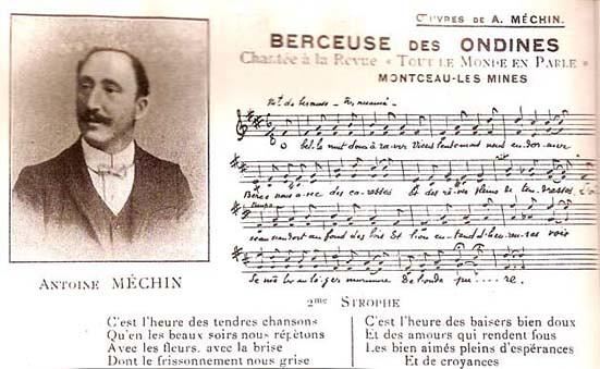 Antoine Méchin