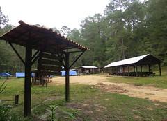 Cusuco National Park (tom_2014) Tags: basecamp cnp cusuconationalpark cusuco park nationalpark protectedarea honduras view travel landscape mesoamerica neotropics centralamerica americas sign base