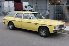1979 Holden Kingswood HZ SL Wagon (jeremyg3030) Tags: 1979 holden kingswood hz sl wagon cars australian