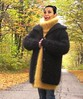 Breathtaking mohair outfit (joted_77new) Tags: cardigan sweater mohair turtleneck