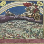Johann Sadeler - Planetary Effects 1585