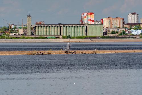 Volga River 134 ©  Alexxx Malev