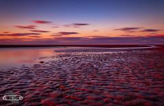 Langeoog im Winter - eine Insel im Tiefschlaf (Betrachtungsweisen) Tags: langeoog nordsee germany canon eos 77d langzeitbelichtung longexposure landscape meer himmel strand