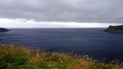Skye Island / Highlands / Escocia (127) / Scotland (Ull màgic (+1.500.000 views)) Tags: skyeisland highlands scotland escocia natura naturaleza nature paisatge paisaje landscape aigua agua water oceà atlàntic atlántico núvols nubes flors flores fuji xt1