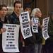 Rally to demand DA Krasner Not challenge Judge Tucker ruling