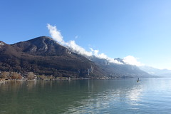 Mont Veyrier @ Plage d'Albigny @ Annecy-le-Vieux (*_*) Tags: afternoon winter hiver january 2019 europe france hautesavoie 74 annecy savoie annecylevieux plagedalbigny lacdannecy lakeannecy lake lac sunny
