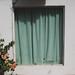 Window, Curtains, Flowers