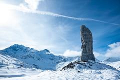 Simplonpass_26. Januar 2018-24 (silvio.burgener) Tags: simplonpass simplon switzerland adler schweiz swiss svizzera suisse hospiz sempione steinadler
