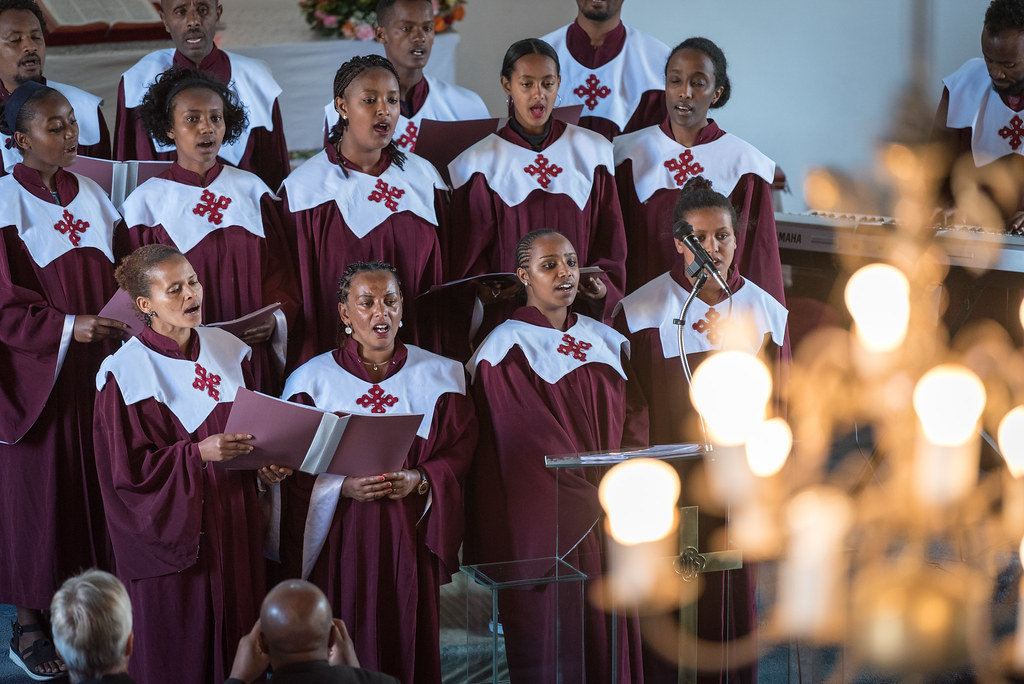 The World's most recently posted photos of ethiopia and music