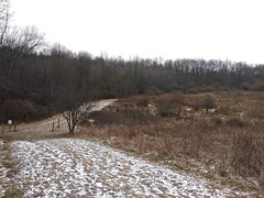 View from the Hill (neukomment) Tags: january winter 2019 seidmanpark michigan kentcountymi parks trails android
