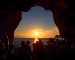 4. Cova de Xoroi en Menorca (Diario de un Mentiroso) Tags: menorca