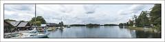 232-233-234-PANORÁMICA DE TRAKAI -VILNIUS - LITUANIA- (--MARCO POLO--) Tags: castillos edificios arquitectura rincones islas curiosidades panorámicas hdr lagos