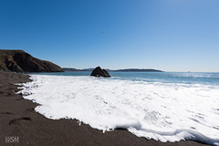 Black Sands Beach 2 (skot917) Tags: 2018 afs1635mmf4 blacksandsbeach d810 marinheadlands nikon sanfrancisco