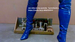 Frame-01290_1 (hymerwaders) Tags: thigh boots crush overknee stiefel stomping