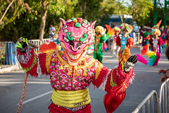 Punta Cana Carnival (RimantaSlanius) Tags: story portrait streetphotography event puntacana people life carnival bw 2019 instagram dominicanrepublic slanius carnavaldominicano republicadominicana dominicana