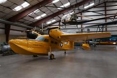 GRUMMAN J4F-2 WIDGEON (s81c) Tags: grumman tucson arizona usa airplane aircraft