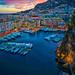Over Monte Carlo