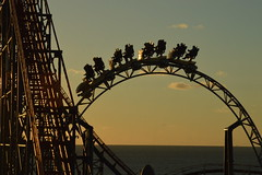 Icon and The Big One in the Fading Light (CoasterMadMatt) Tags: pleasurebeachblackpool2018 blackpoolpleasurebeach2018 pleasurebeachblackpool blackpoolpleasurebeach pleasurebeach blackpool pleasure beach vampirebeach2018 vampirebeach vampire pepsimaxbigone thebigone bigone big one icon newridefor2018 newrollercoasterfor2018 newfor2018 sunset sunsets silhouette silhouettes silhouetted orangesky fadinglight fading light ride rides rollercoaster rollercoasters roller coaster coasters englishrollercoasters rollercoastersinengland amusementpark themepark amusement park theme parks englishamusementparks amusementparksinengland fairground funfair fyldecoast fylde coast lancashire lancs northwestengland england britain great greatbritain gb unitedkingdom united kingdom uk europe october2018 autumn2018 october autumn 2018 coastermadmattphotography coastermadmatt photos photographs photography nikond3200