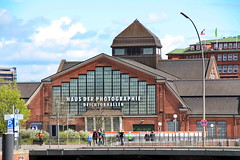 Hamburg, Haus der Fotografie (Mecklenburg-Foto) Tags: hamburg ippanotreffen2015 deichtorhallen museum hausderfotografie