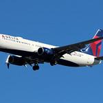 N882DN- Delta Boeing 737-900ER thumbnail