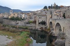 Girona - Besalú (eduiturri) Tags: spain girona besalú ngc