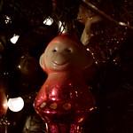 Der Affe wünscht frohe Weihnachten thumbnail